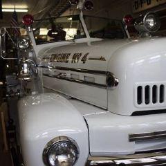 Denver Firefighters Museum用戶圖片