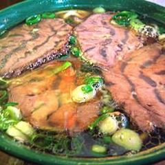 Lin Dong Fang Beef Noodle User Photo