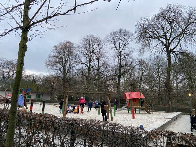 五十周年紀念公園
