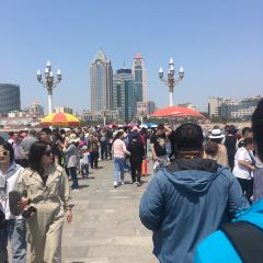 Zhanqiao Pier User Photo