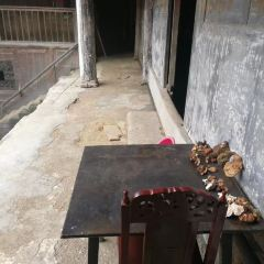 Niuxin Temple User Photo