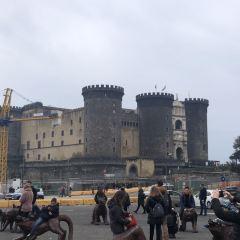 Piazza del Municipio User Photo