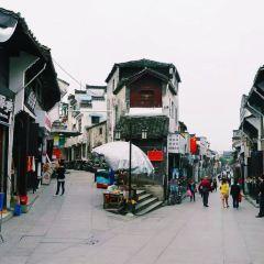 Guhuizhou Culture Tourist Zone User Photo