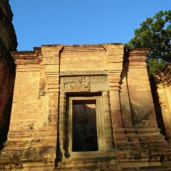 쁘라삿 끄라반 여행 사진