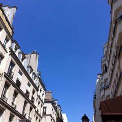 Square du Petit Sablon User Photo