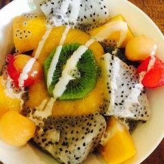 Mango Tree User Photo