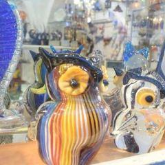 Glass Museum User Photo