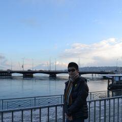 日內瓦湖用戶圖片