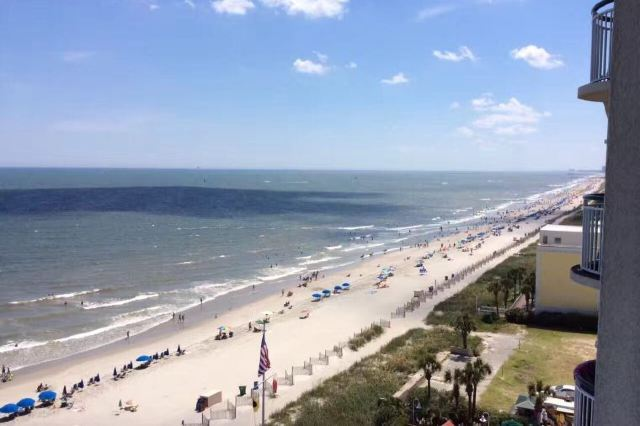 Myrtle Beach: Top 5 Things to Do in The Grand Strand South Carolina