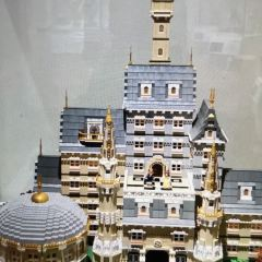 Jeju Lego Art Musuem User Photo