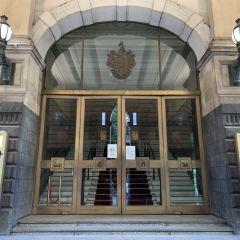 墨爾本市政廳用戶圖片