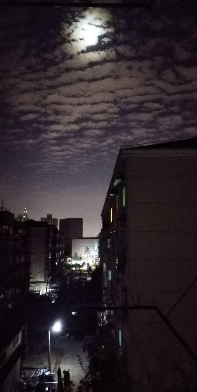 阿里暗夜公園