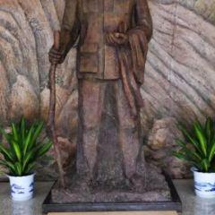 李四光紀念館用戶圖片