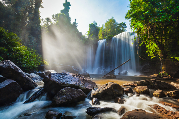 Camping near Singapore: 5 best spots for avid backpackers