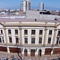 Centro Cultural Estacion Antofagasta User Photo