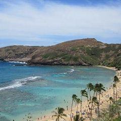 Big Island User Photo