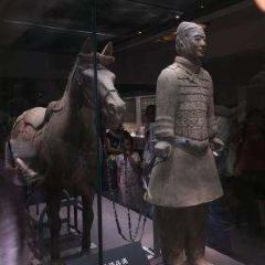 Wax Museum of Qin Dynasty User Photo