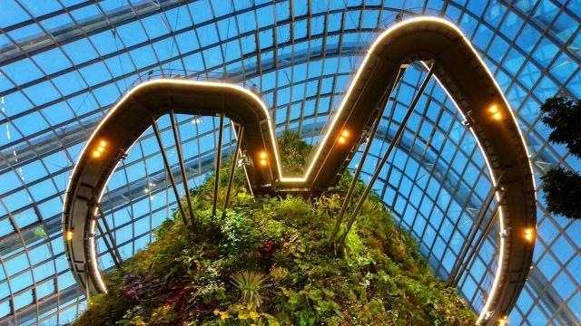 트릭아이 박물관 싱가포르