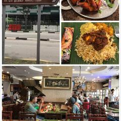 Boon Tong Kee(Balestier) User Photo