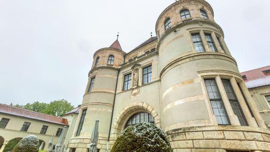 Bavarian National Museum (Bayerisches Nationalmuseum)
