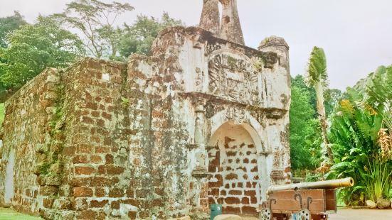 聖地亞哥城堡