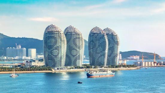 Fenghuang Island