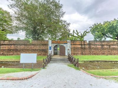 Fort Cornwallis