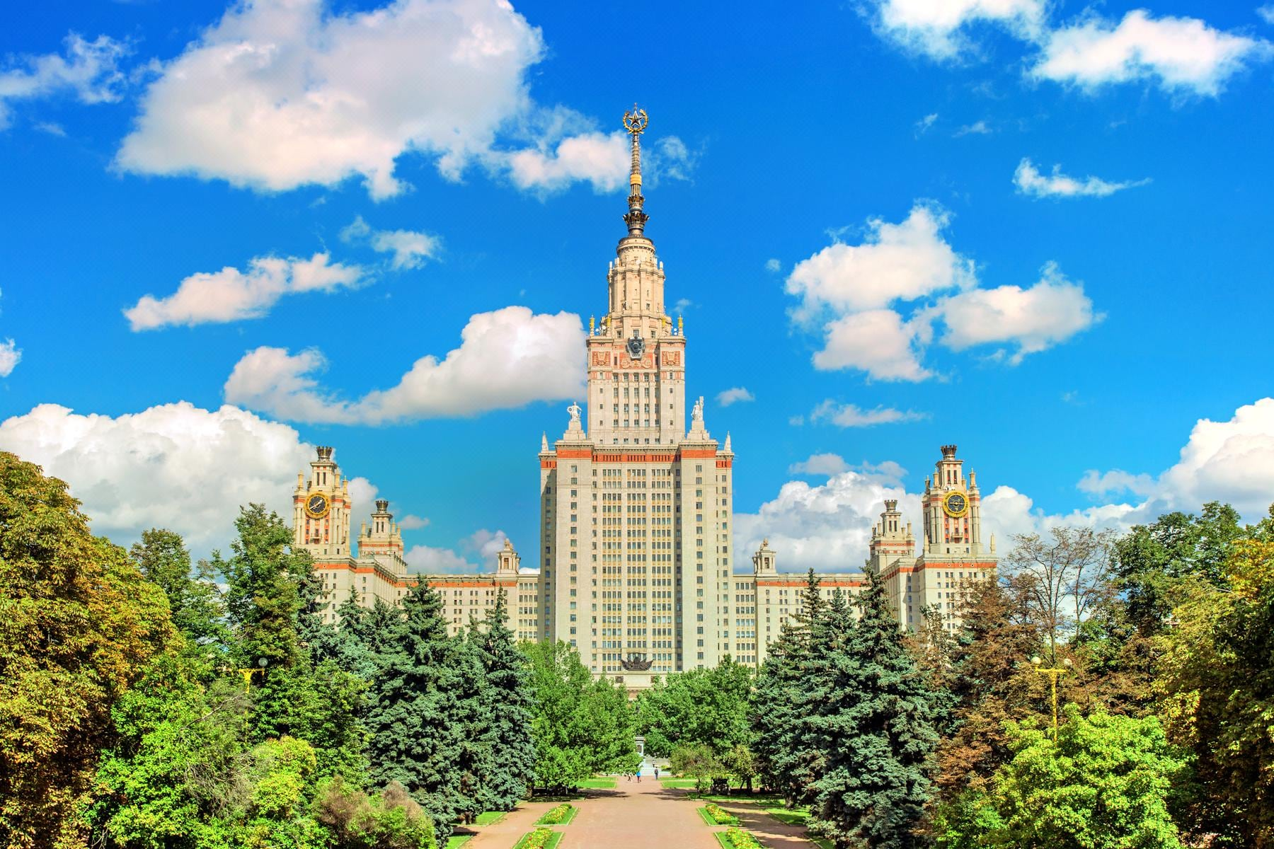 University of Moscow