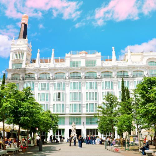 산타아나 광장