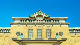Religious Sites in Kyoto