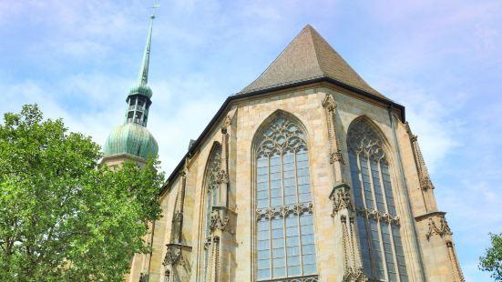 多特蒙德聖彼得教堂