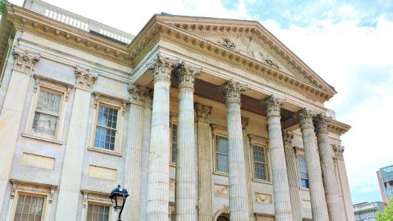 美國第一銀行