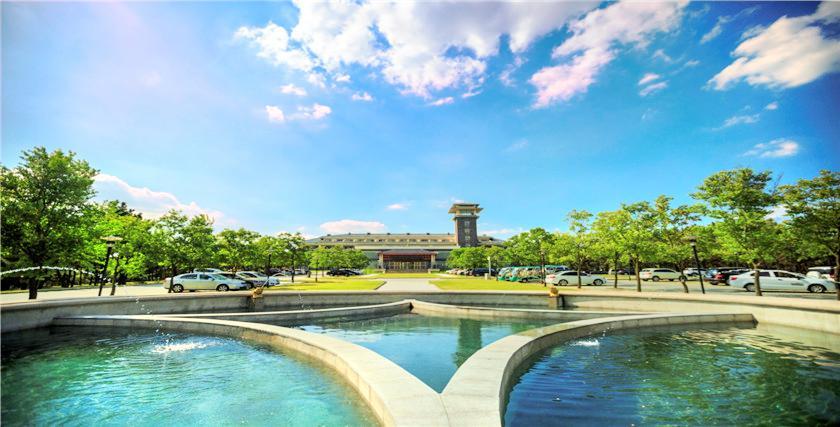 Donghai Forest Hot Spring Resort