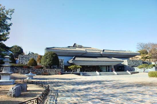 National Jinju Museum
