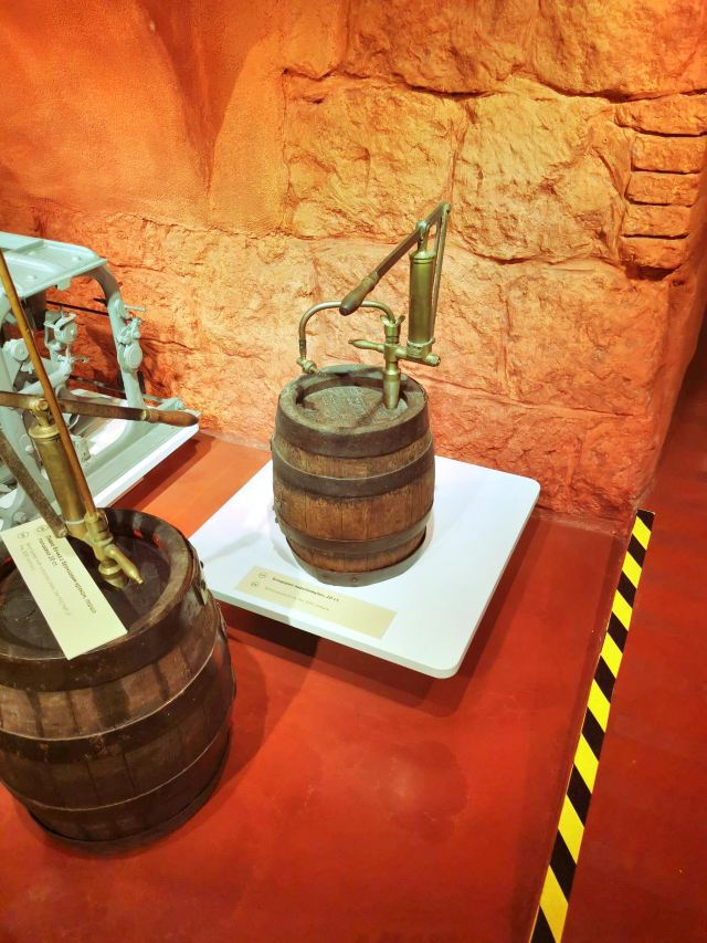 Museum of Brewery