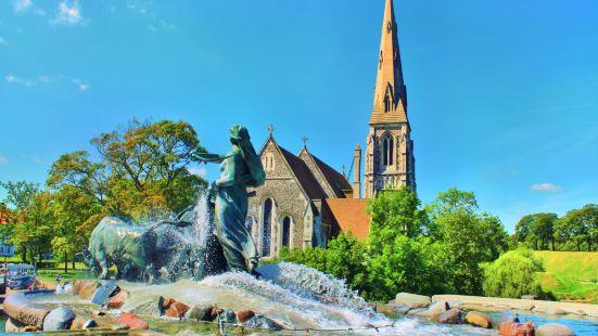 聖阿爾班教堂