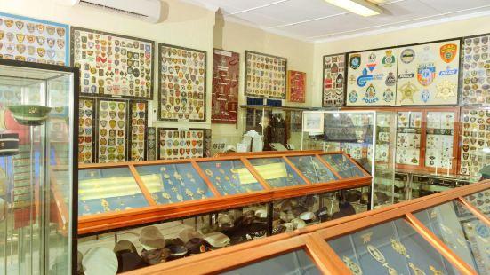 南澳警察博物館