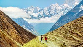 Religious Sites in Gandaki