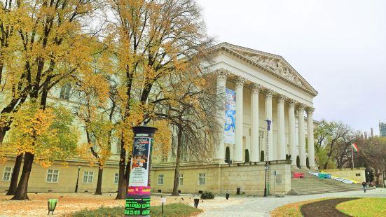 國立博物館