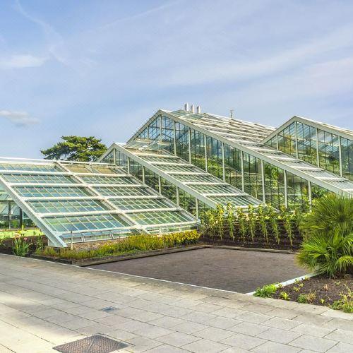 皇家植物園