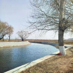 Taihu Lake (West Gate) User Photo