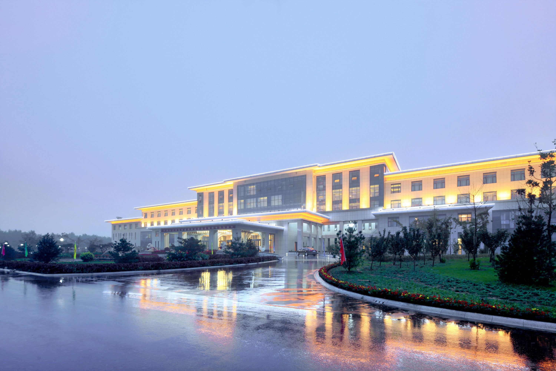 孫武湖度假酒店溫泉