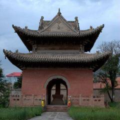 liu wan mu di User Photo