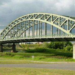 Asahi Bridge User Photo