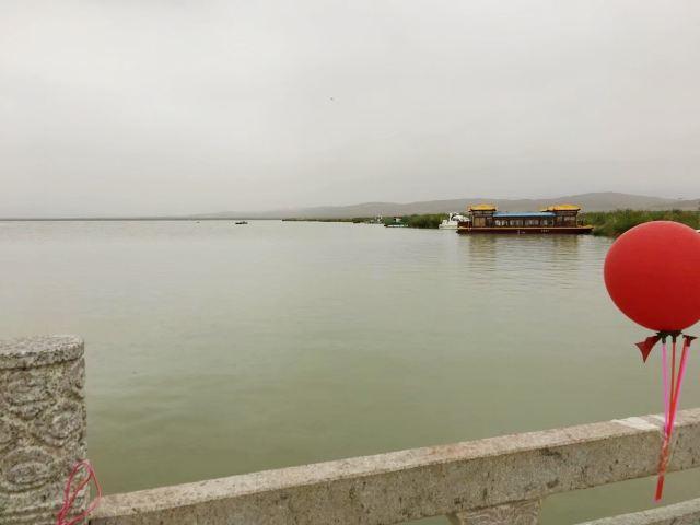 可魯克湖景區