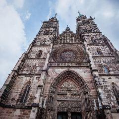 St Sebalduskirche User Photo