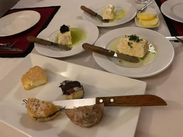 Trois Gourmands