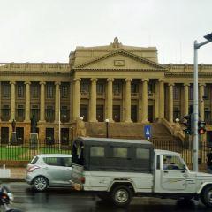 Parliament of Sri Lanka User Photo