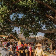 Floating Market User Photo