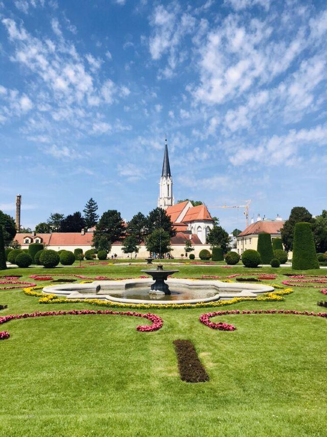 Schonbrunn Palace